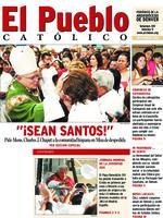 El Pueblo Septiembre 2011