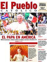 El Pueblo Abril 2012