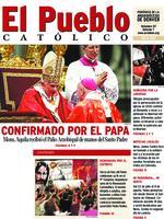 El Pueblo Julio 2012