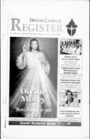 Denver Catholic Register April 14, 2004