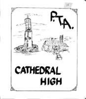 CATHEDRAL HIGH PTA 1959-1960