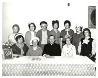 Catholic Parent Teacher League  1956-1958 Photos