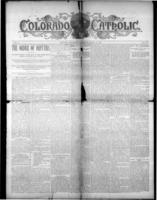 Colorado Catholic April 12, 1894