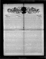 Colorado Catholic April 13, 1895