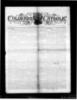 Colorado Catholic April 2, 1898