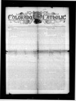 Colorado Catholic April 16, 1898