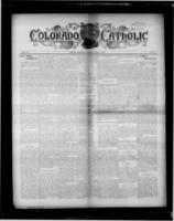Colorado Catholic April 10, 1897