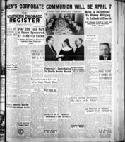 Southern Colorado Register April 5, 1946