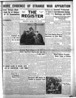 National Catholic Register March 18, 1945