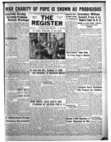 National Catholic Register April 8, 1945