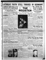 National Catholic Register April 15, 1945