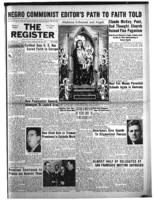 National Catholic Register May 13, 1945