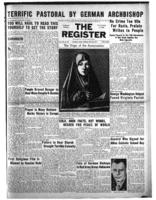 National Catholic Register May 20, 1945