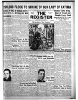 National Catholic Register June 17, 1945