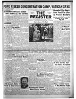 National Catholic Register June 24, 1945