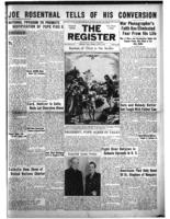National Catholic Register July 8, 1945