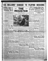 National Catholic Register July 15, 1945