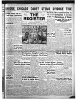National Catholic Register July 29, 1945