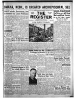 National Catholic Register August 19, 1945