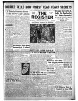 National Catholic Register September 2, 1945