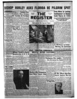National Catholic Register September 23, 1945