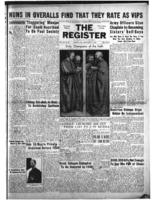 National Catholic Register October 7, 1945