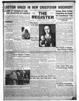 National Catholic Register October 14, 1945