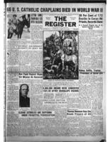 National Catholic Register November 4, 1945