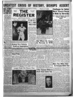 National Catholic Register November 25, 1945