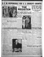 National Catholic Register December 16, 1945