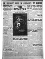 National Catholic Register December 23, 1945