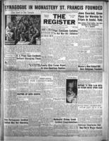 National Catholic Register January 13, 1946