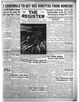 National Catholic Register February 3, 1946