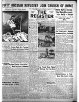 National Catholic Register February 17, 1946