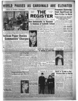 National Catholic Register February 24, 1946