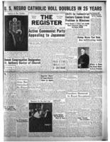 National Catholic Register March 10, 1946