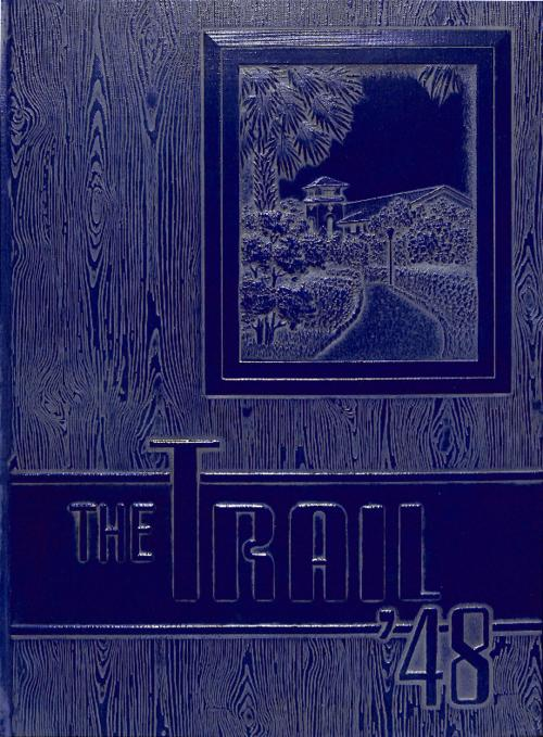 The Trail the yearbook of St. Joseph's High School
