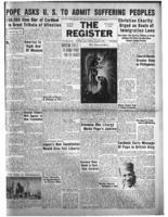 National Catholic Register March 24, 1946