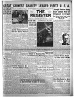 National Catholic Register April 7, 1946