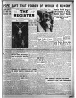 National Catholic Register April 14, 1946