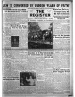 National Catholic Register April 28, 1946