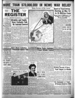 National Catholic Register May 12, 1946