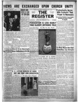 National Catholic Register May 19, 1946