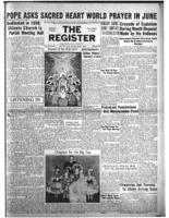 National Catholic Register June 9, 1946