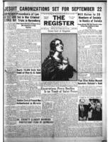 National Catholic Register July 21, 1946