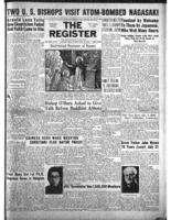 National Catholic Register July 28, 1946