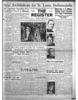 National Catholic Register August 4, 1946