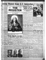 National Catholic Register September 8, 1946