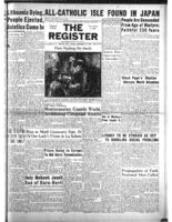 National Catholic Register September 15, 1946
