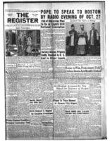 National Catholic Register September 29, 1946